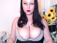 Hi! I have big natural tits , 95dd its the size, im a sweet person, im verry friendly , whit a hi appetite for sex !
